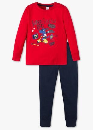 Пижама р.122 кунда