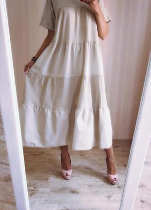 Безупречное платье пог 65