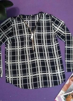 Блуза с италии