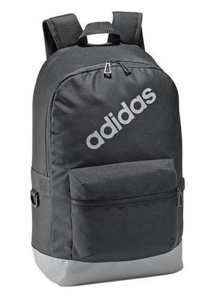Рюкзаки adidas neo daily backpack артикул cf6852