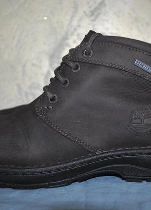 Термо обувь timberland