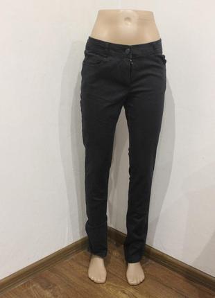 Стильные повседневные штаны