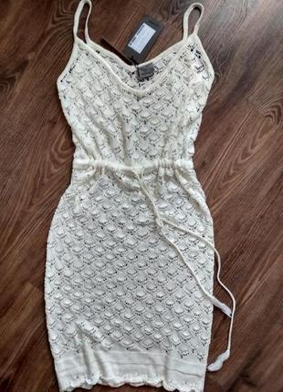 Пляжное платье  vero moda