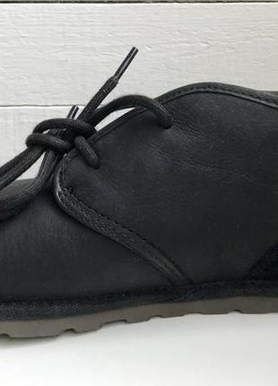 Ботинки мужские зимние ugg угги chukka