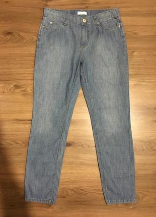 Роскошные летние джинсы,высокий рост!