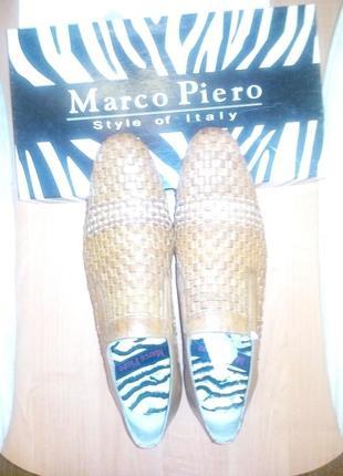 Летние мужские туфли 2019 - купить недорого мужские вещи в интернет ... fc2f381e881