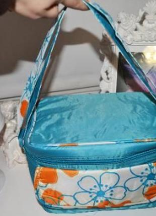 Термо - сумка поддерживающая холод или тепло