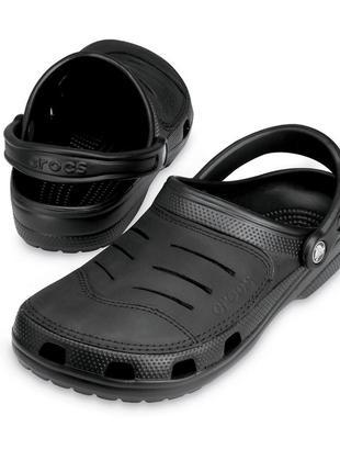 Мужские кроксы men's bogota clog crocs м10