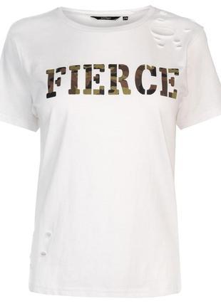 Golddigga армейская женская футболка