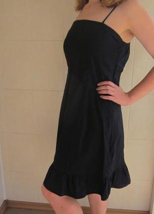 Стильное платье c&a