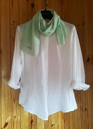 Шёлковый шарф от французского бренда georges rech.