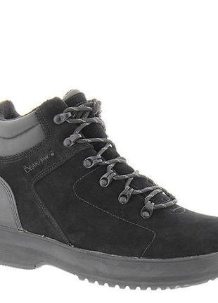 Bearpaw dominic - зимние ботинки на натуральном меху - 40 - 41, 43р
