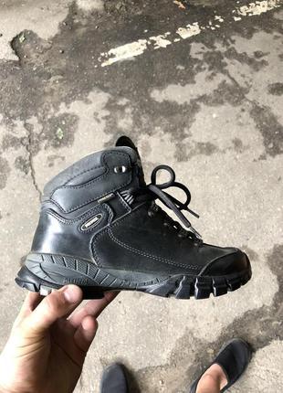 Meindl ботинки gore-tex vibram