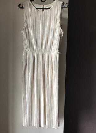 Новое платье miss selfridge