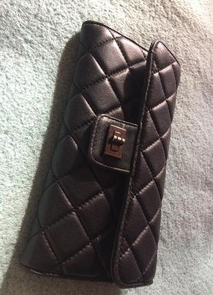 Чёрный кошелёк