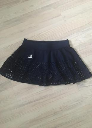Теннисная юбка adidas stella mccartney's xs