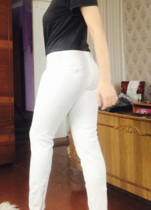 Prada оригинал джинсы