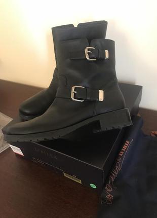 Ботинки le silla оригинал