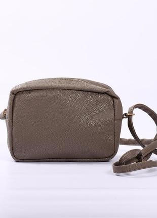 Удобная практичная сумочка на каждый день