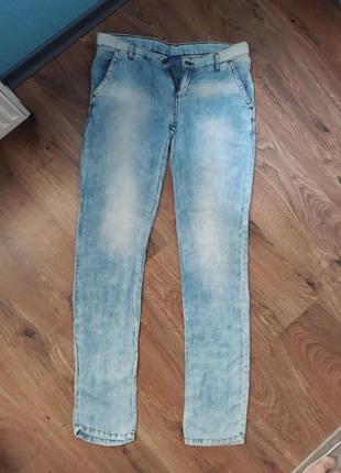 Идеальные джинсы gloria jeans