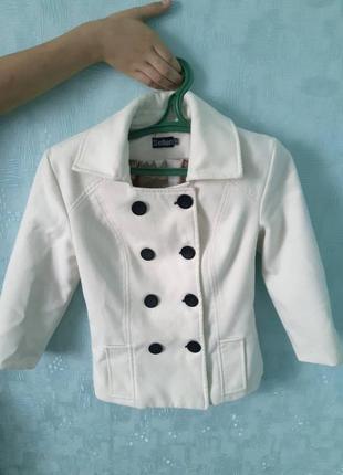 Кашемировый пиджак на подкладке
