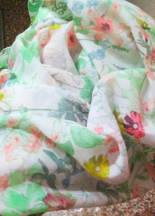 Парео, шарф, платок hm