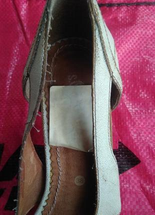 Стильні відкриті туфлі босоніжки ! розпродаж! S.Oliver 8f7ea6f9614cb