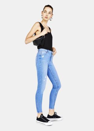 """Жіночі джинси """"bershka"""""""