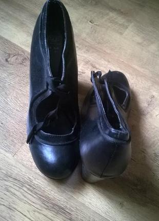 Туфли женские f&f