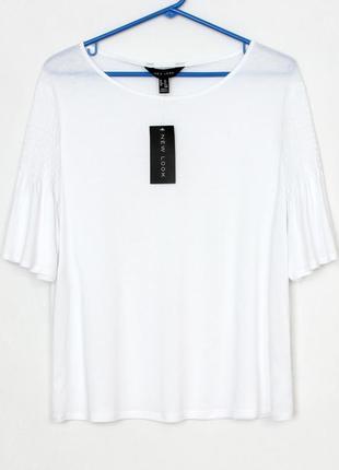 Отличная футболка new look