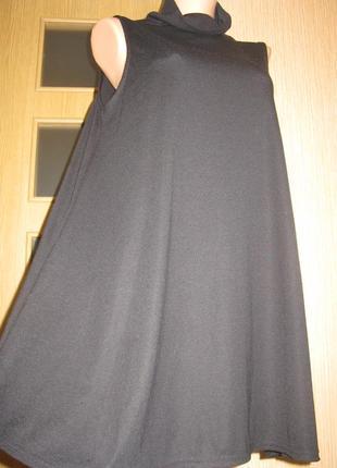 Платье в рубчик от missguided