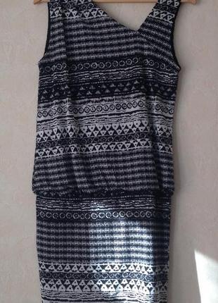 Платье в стиле 30-х годов