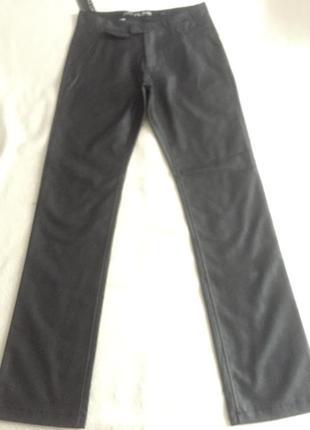 Итальянские котоновые брюки citylab