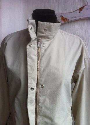 Ветровка куртка calvin klein