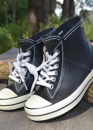 Резиновые ботиночки viking (норвегия)