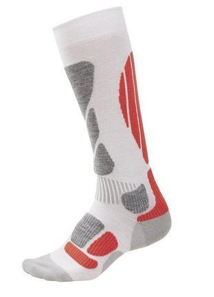 Спортивные компрессионные носки гольфы 37-38 crivit sports