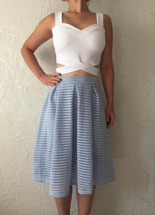 Классная юбка от atm