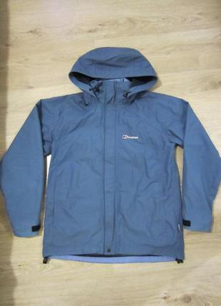 Куртка berghaus aquafoil, оригинал, р.s-m