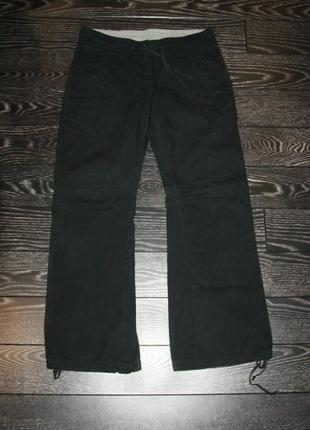 Очень класные брюки женские puma
