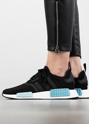 Оригінал кросівки кроссовки adidas nmd r1