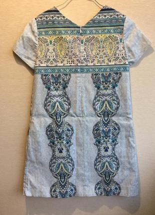Платье летнее zara