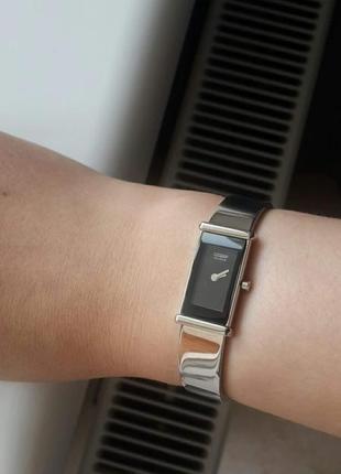 Часики citizen eco drive ladies bracelet dress watch2