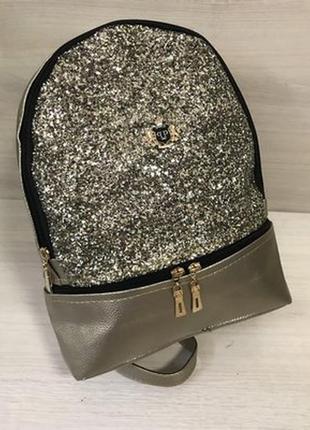 Гламурный рюкзак philipp plein