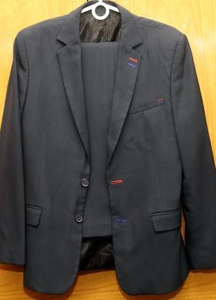 Школьный костюм на рост 164