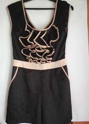 Комбинезон. сарафан. платье.
