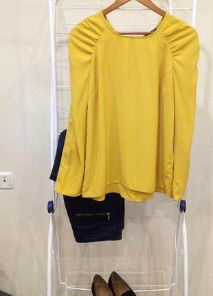Primark atmosphere блуза 14 размер