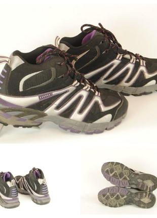 5/11  треккинговые ботинки everest размер 38/39.