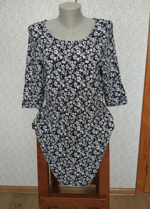 Платье туника на 46-48размер