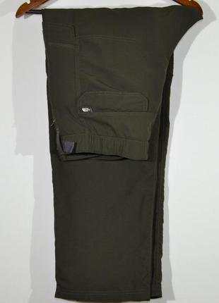 Штаны - шорты туристические the north face tracking pants