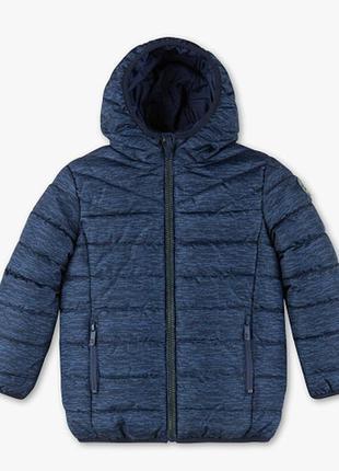 Двусторонняя куртка palomino